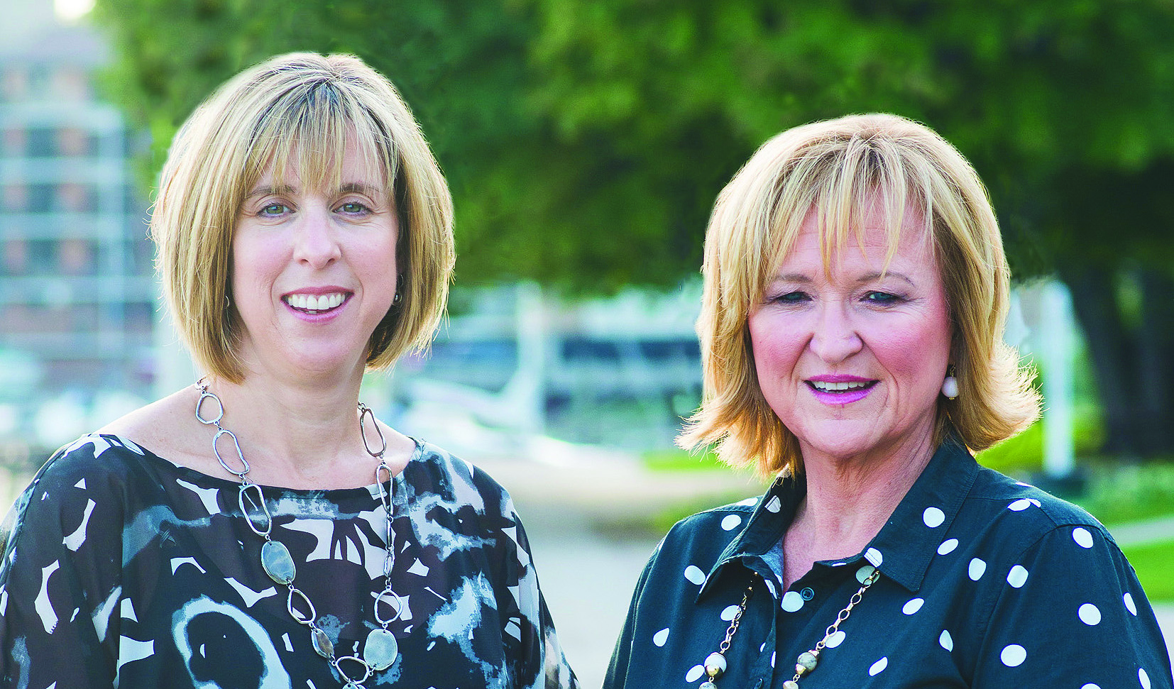 The Hisey-McDermott Team: 50+ Years Combined Experience Moving You In The Right Direction