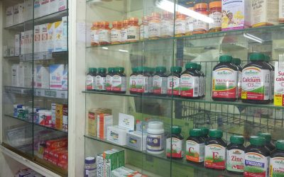Selecting the Right Supplements